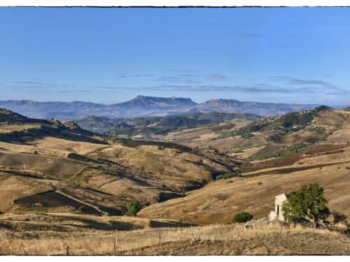 Central Sicily
